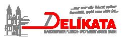 Delikata Logo